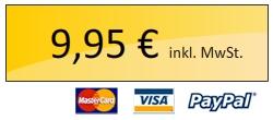 Excel-Vorlage-Reisekosten, Kilometergeld & Tagegeld für Österreich kaufen