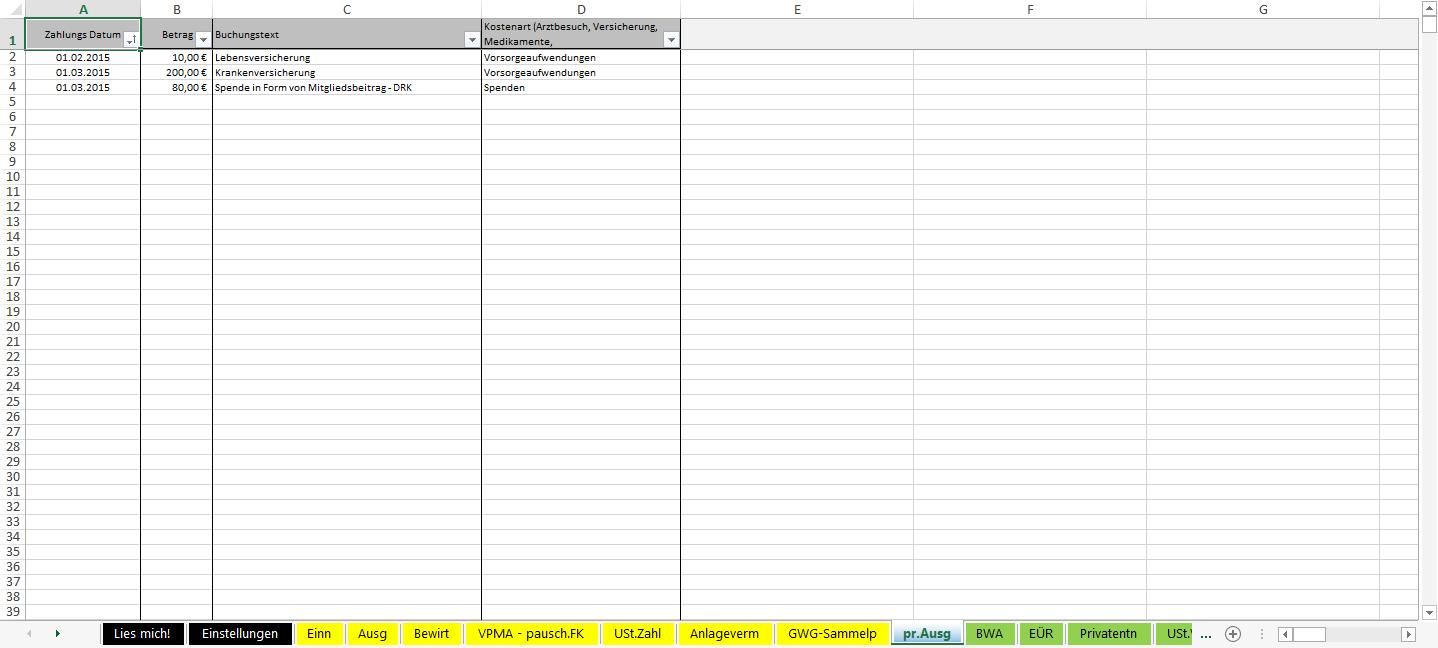 Excel-Vorlage-Einnahmen-Überschuss-Rechnung-2015-private-Ausgaben