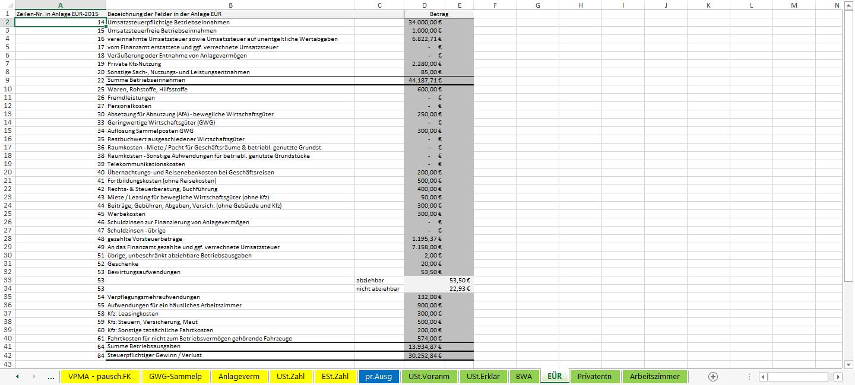 Screenshot-Excel-Vorlage-Einnahmen-Ueberschuss-Rechnung-EUeR-2016-EUeR