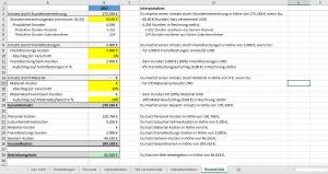 Excel-Vorlage-Stundenverrechnungssatz-Rentabilitaet