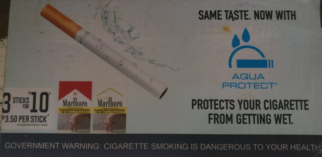 Mehrwert-Marlboro-Wasserabweisende-Zigaretten