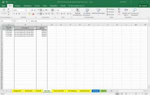 Screenshot-Excel-Vorlage-EUeR-2018-Einkommensteuer