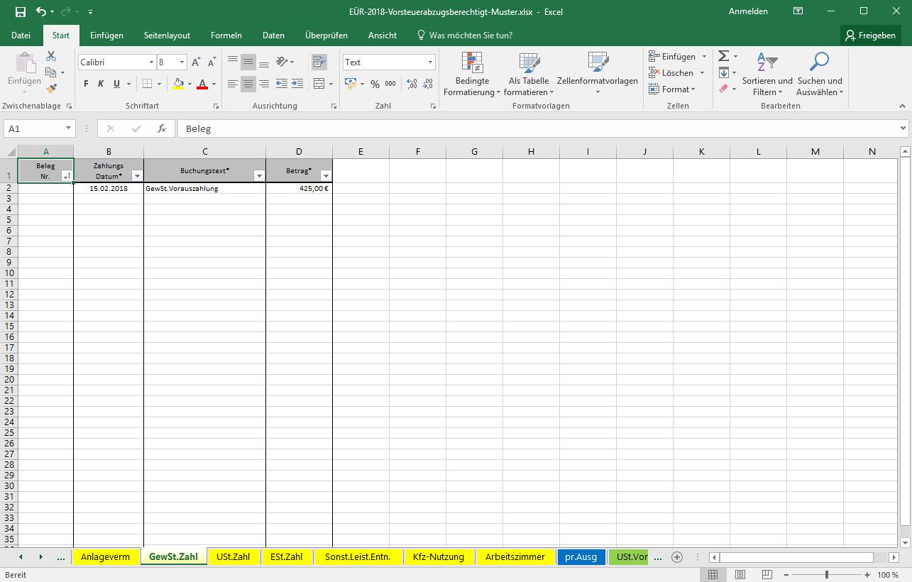 Niedlich Kreditkarte Excel Vorlage Ideen - Beispielzusammenfassung ...