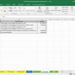 Screenshot-Excel-Vorlage-EUeR-2018-Umsatzsteuer-Erklaerung