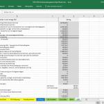Screenshot-Excel-Vorlage-EUeR-2019-Einnahmen-Ueberschuss-Rechnung-1