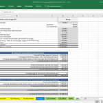 Screenshot-Excel-Vorlage-EUeR-2019-Einnahmen-Ueberschuss-Rechnung-2