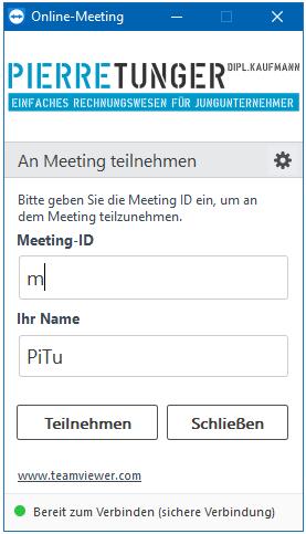 Online-Meeting-Pierre-Tunger