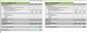 Krankenversicherung Beitragsvorauszahlung 2