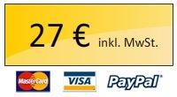 Excel-Vorlage-EÜR-2015 Kleinunternehmer bestellen