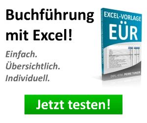 Excel-Vorlage-EÜR